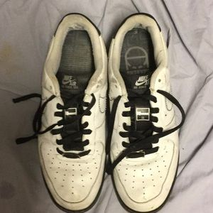 Nike Air Force xxv PREOWNED size 13